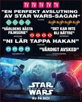 Star Wars: Rise of Skywalker 3D